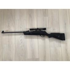 Пневматическая винтовка Hatsan Striker Sniper mod 4.5 мм, воздушка