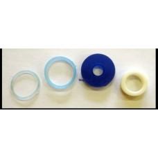 Ремкомплект (набор прокладок) для пневматического пистолета Аникс (4 кольца)